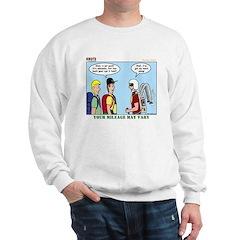 Jetpack Sweatshirt
