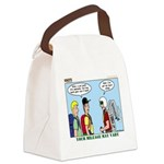 Jetpack Canvas Lunch Bag