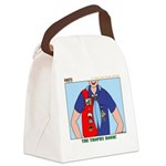 Trophy Room Canvas Lunch Bag