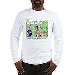 Field Trips Long Sleeve T-Shirt