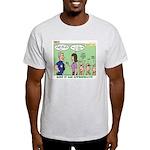 Field Trips Light T-Shirt