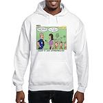 Field Trips Hooded Sweatshirt