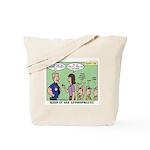 Field Trips Tote Bag