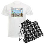 Handyman Men's Light Pajamas