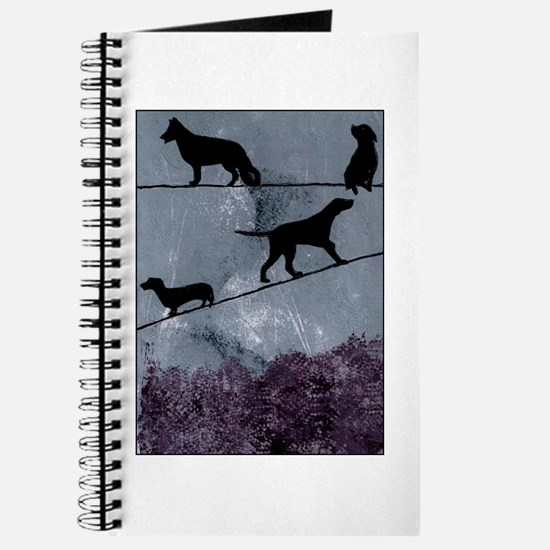 Dogs on a Wire Journal