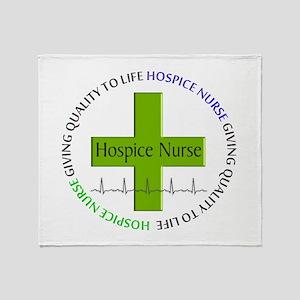 hospice nurse giving qulaity life 2 Stadium B