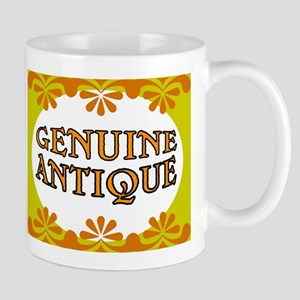 ANTIQUE STUFF Mug