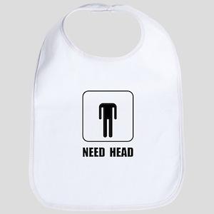 Need Head Bib