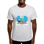 Fishbowl Treasure Light T-Shirt