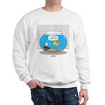 Fishbowl Treasure Sweatshirt