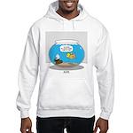Fishbowl Treasure Hooded Sweatshirt