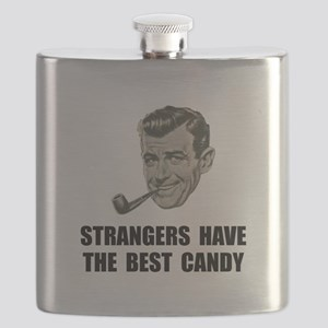 Strangers Best Candy Flask