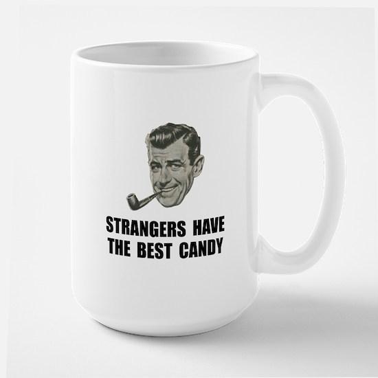 Strangers Best Candy Large Mug