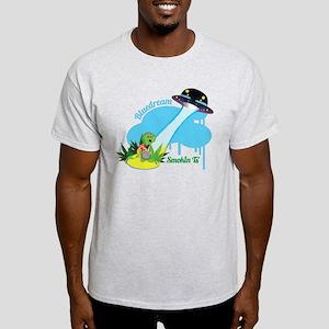 Smokin Ts Blue Dream Light T-Shirt