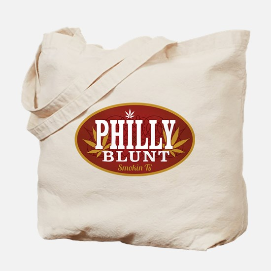 Smokin Ts Philly Tote Bag
