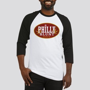 Smokin Ts Philly Baseball Jersey