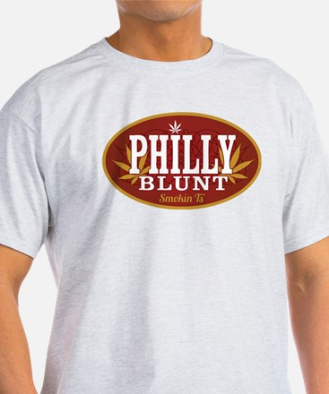 Smokin Ts Philly T-Shirt