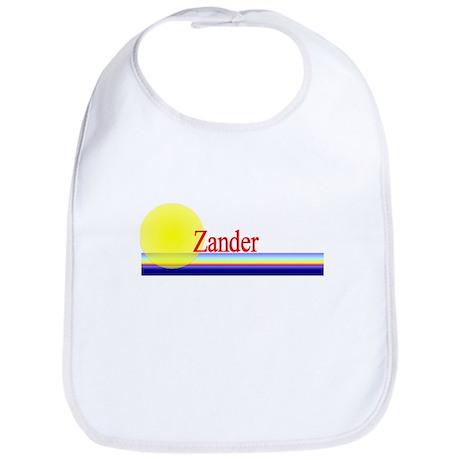 Zander Bib