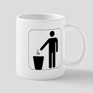 STALINIST REGIMES ARE EVIL. Mug