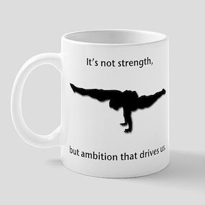Strength & Ambition Mug