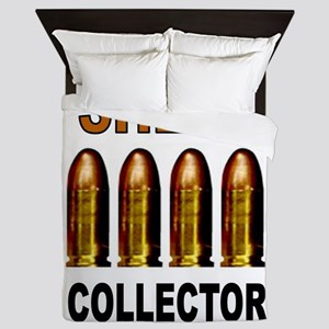 CARTRIDGE Queen Duvet