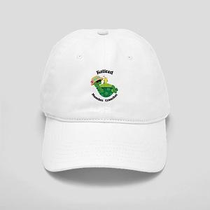 Retired Number Cruncher Gift Cap