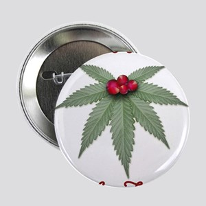 Tis the Season to be Jolly Holiday Weed Design 2.2