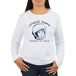 Space Jump 3 Women's Long Sleeve T-Shirt