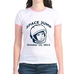 Space Jump 3 Jr. Ringer T-Shirt