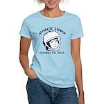 Space Jump 3 Women's Light T-Shirt