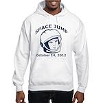 Space Jump 3 Hooded Sweatshirt