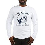 Space Jump 3 Long Sleeve T-Shirt