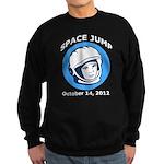 Space Jump Sweatshirt (dark)