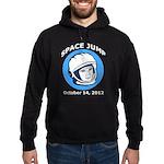 Space Jump Hoodie (dark)