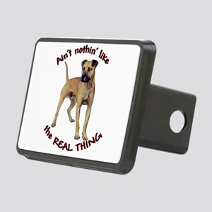 realthingp Rectangular Hitch Cover