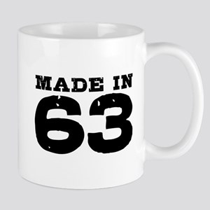 Made in 63 Mug