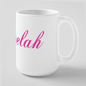 Ketzelah Large Mug