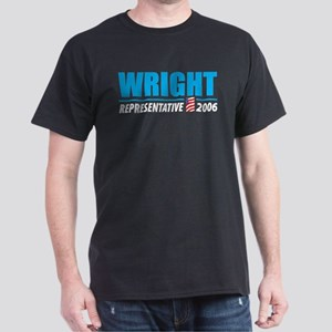 Wright 2006 Black T-Shirt