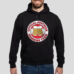 Austrian Drinking Team Hoodie (dark)