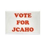 Vote for JCAHO Rectangle Magnet (10 pack)