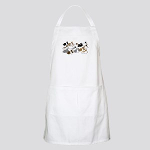 Many Bunnies Apron