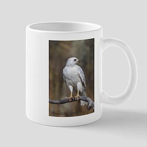 White Hawk 1 Mug