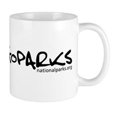 GoParks! Mug