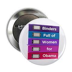 Binders Full of Women for Obama 2.25