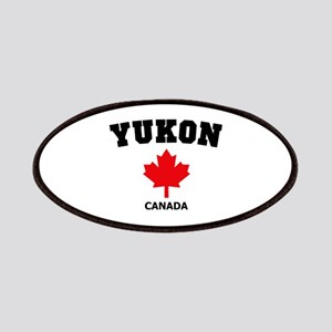Yukon Patches