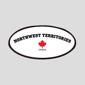 Northwest Territories Patches