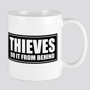 Theif saying Mug