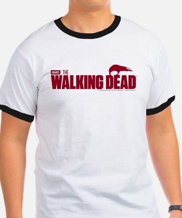 The Walking Dead Survival T T-Shirt