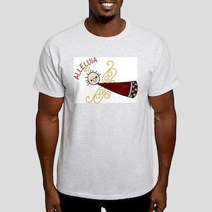 Alleluia Angel Light T-Shirt