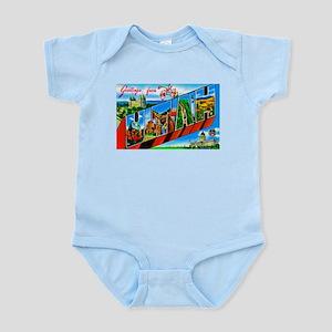 Utah Greetings Infant Bodysuit
